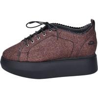 Cipők Női Rövid szárú edzőcipők Guardiani BN351 Piros