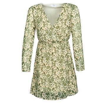 Ruhák Női Rövid ruhák Betty London MOSSE Sokszínű