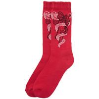 Textil kiegészítők Férfi Zoknik Jacker Heaven's socks Piros