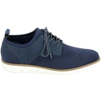 Cipők Férfi Oxford cipők & Bokacipők Schmoove Echo Derby Marine Kék