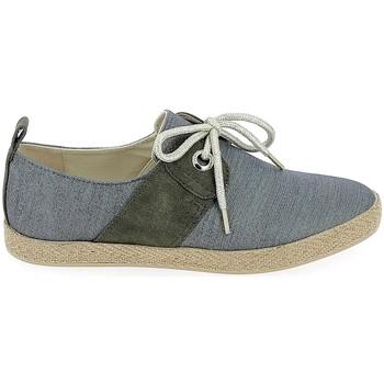 Cipők Női Oxford cipők Armistice Cargo One Capri Ardoise Szürke