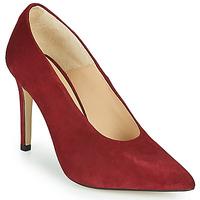 Cipők Női Félcipők Jonak CURVE Piros