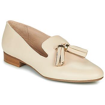Cipők Női Oxford cipők Jonak AMIGO Bézs
