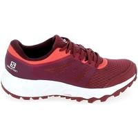 Cipők Túracipők Salomon Trailster 2 Rose Violet Rózsaszín