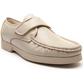 Cipők Férfi Oxford cipők & Bokacipők Keelan 63206 BEIGE