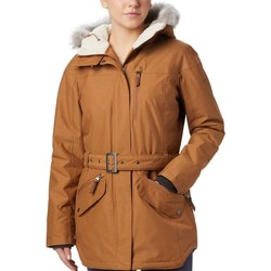 Ruhák Női Parka kabátok Columbia Carson Pass II
