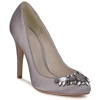 Cipők Női Félcipők Bourne KITTY Szürke