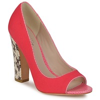 Shoes Női Félcipők Bourne FRANCESCA Korall