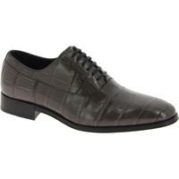 Cipők Férfi Oxford cipők D&G CA5751 A2338 80720 grigio