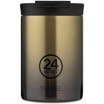szepsegapolas Testápolási kiegészítők 24 Bottles TRAVEL TUMBLER 350 Bronzo