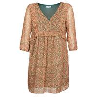 Ruhák Női Rövid ruhák Betty London MOUTI Sokszínű