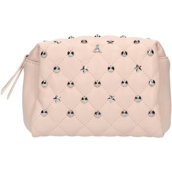 Táskák Női Tokok Pash Bag 96THEAREBEL Pink