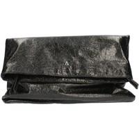 Táskák Női Kézitáskák Pash Bag 96ELLEVERTIGO Black