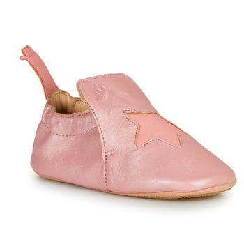 Cipők Gyerek Mamuszok Easy Peasy BLUBLU ETOILE Rózsaszín