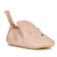 Cipők Lány Mamuszok Easy Peasy BLUBLU CHAT Rózsaszín