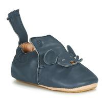 Cipők Gyerek Mamuszok Achile BLUBLU MOUSE Kék