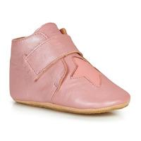 Cipők Lány Mamuszok Easy Peasy KINY ETOILE Rózsaszín