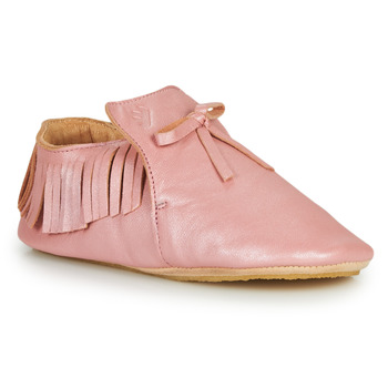 Cipők Lány Mamuszok Easy Peasy MEXIBLU Rózsaszín
