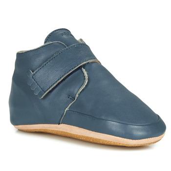 Cipők Gyerek Mamuszok Easy Peasy WINTERBLUE Kék