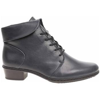 Cipők Női Bokacsizmák Rieker Stiefelette