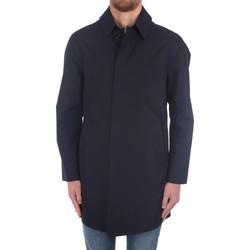 Ruhák Férfi Kabátok Kired PABLO68080 Blue