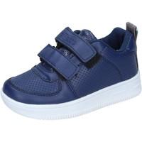 Cipők Fiú Rövid szárú edzőcipők Ellesse BN661 Kék