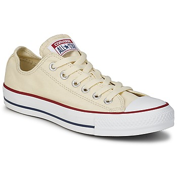 Shoes Rövid szárú edzőcipők Converse CHUCK TAYLOR ALL STAR CORE OX Ekrü