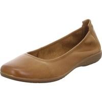 Cipők Női Balerina cipők  Josef Seibel Fenja 01 Barna