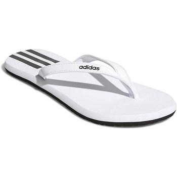 Cipők Női Vízi cipők adidas Originals Eezay Flip Flop Fehér