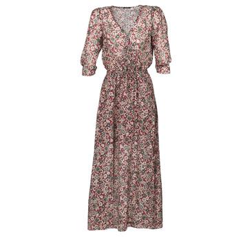 Ruhák Női Hosszú ruhák Ikks BR30065 Sokszínű