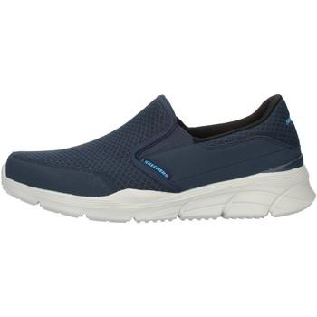 Cipők Férfi Belebújós cipők Skechers 232017 Blue