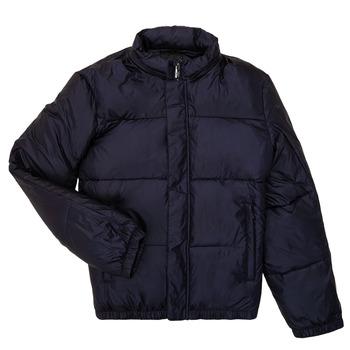 Ruhák Fiú Steppelt kabátok Emporio Armani 6H4BL1-1NLSZ-0920 Tengerész