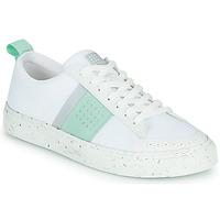 Cipők Női Rövid szárú edzőcipők TBS RSOURSE2 Fehér