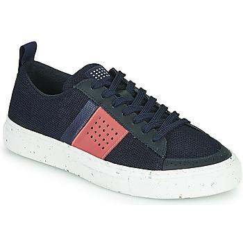 Cipők Női Rövid szárú edzőcipők TBS RSOURSE2 Tengerész