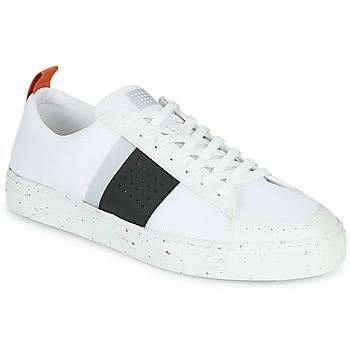 Cipők Férfi Rövid szárú edzőcipők TBS RSOURCE2 Fehér