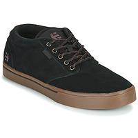 Cipők Férfi Deszkás cipők Etnies JAMESON MID Fekete  / Gumi