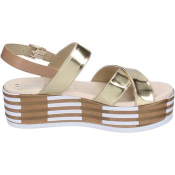 Cipők Női Szandálok / Saruk Tredy's Szandál BN749 Ezüst