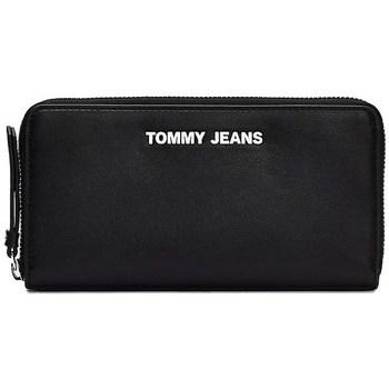 Táskák Női Pénztárcák Tommy Hilfiger AW0AW082470F5 Fekete
