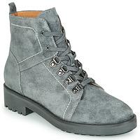 Cipők Női Csizmák Karston ONGULE Szürke
