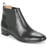 Cipők Női Csizmák Karston JOLICO Fekete