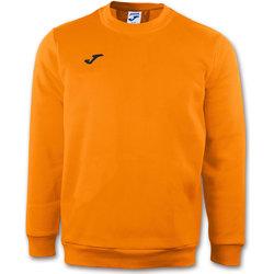 Ruhák Fiú Pulóverek Joma Sweat  Cairo II orange fluo