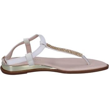 Cipők Női Szandálok / Saruk Solo Soprani BN779 Fehér