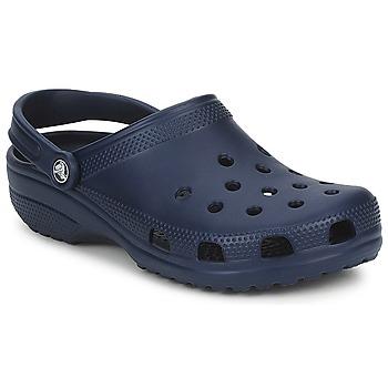 Shoes Klumpák Crocs CLASSIC Tengerész