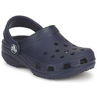 Cipők Gyerek Klumpák Crocs CLASSIC KIDS Tengerész