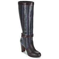 Cipők Női Városi csizmák Chie Mihara NERVE Padlizsán