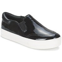 Shoes Női Belebújós cipők Ash JAM Fekete