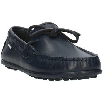 Cipők Gyerek Vitorlás cipők Pablosky 1262 Blue