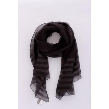 Textil kiegészítők Női Sálak / Stólák / Kendők Sandro Ferrone A42-PAOLINA Nero