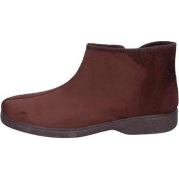 Cipők Férfi Mamuszok Mauri Moda BN911 Barna