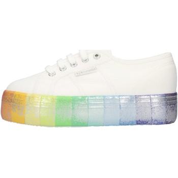 Cipők Női Rövid szárú edzőcipők Superga 2790S1118DW Multicolor